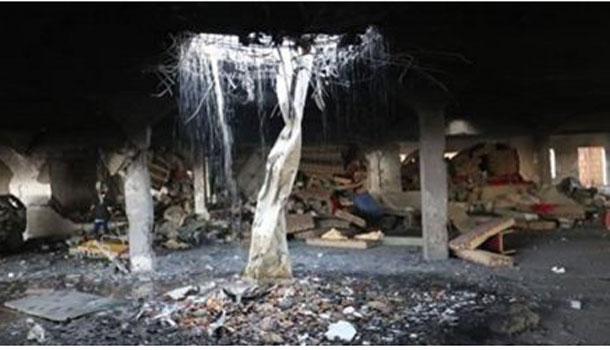 Raids saoudiens lors de funérailles à Sanaa : Près de 700 morts et blessés