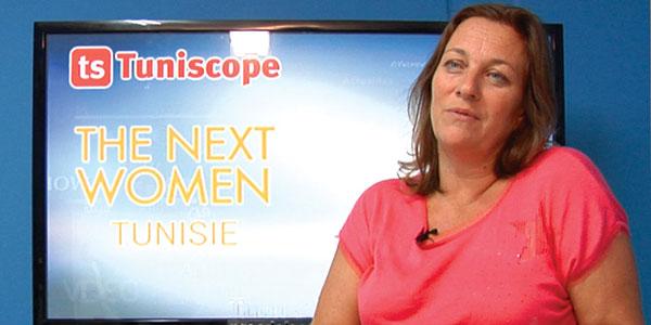En vidéo: rencontre avec Caroline Brummelhuis, directrice de The Nextwomen