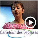 En vidéo : Mme Amel Guiga présente la Journée pour l'employabilité des jeunes organisée par 'Carrefour des Sagesses Tunisie'