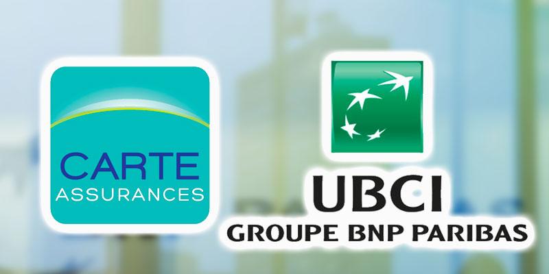 Le groupe Carte nouvel actionnaire de référence de l'UBCI