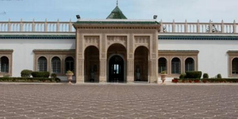Une Marche protestataire vers le palais de Carthage