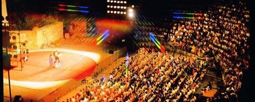 Exclusif le programme du festival de Carthage 2012