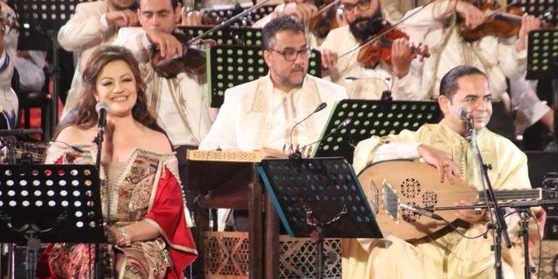 ''من قرطاج إلى اشبيلية'':رحلة موسيقية مغاربية أندلسية تفتتح الدورة 54 لمهرجان قرطاج الدولي
