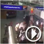En vidéo : Altercation à l'Aéroport Tunis Carthage