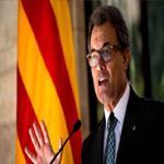 كتالونيا تنظم استفتاء على الانفصال عن إسبانيا