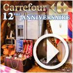 En vidéo : A gagner, les deux cavernes magiques de l'anniversaire Carrefour