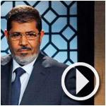 En vidéo : pourtant Mohamed Morsi avant les élections affirmait qu'il démissionnerait si…