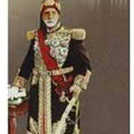 Arrestation d'un individu vêtu du costume d'apparat de Mohamed Habib Bey