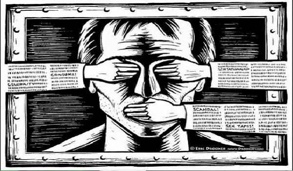 Le journal Acharaâ Al Magharibi censuré !