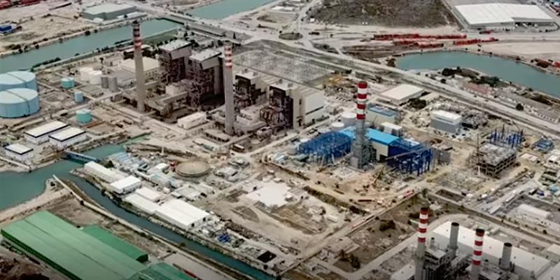 Les centrales électriques de Rades et de Mornaguia entrent bientôt en production