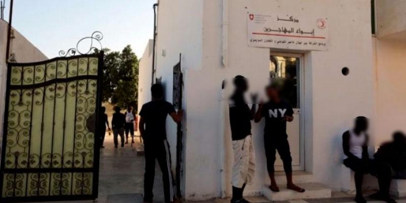 Le Centre d'accueil des réfugiés de Médenine fermera ses portes dans un mois