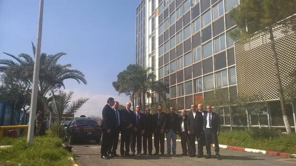 Rencontres tuniso-algériennes dans le secteur des composants et pièces automobiles