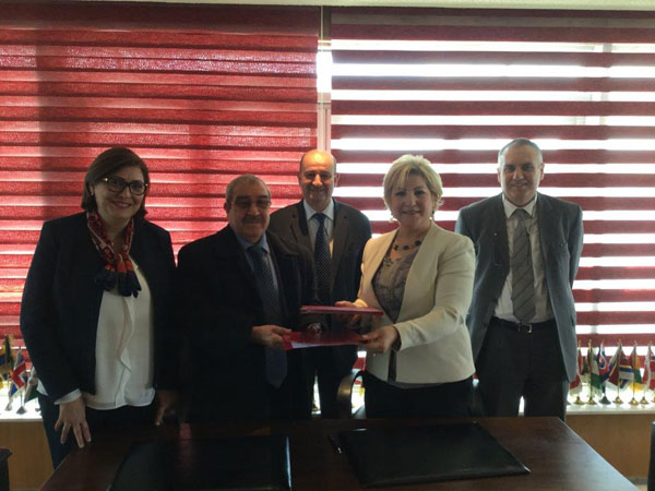 Partenariat entre le CEPEX la Faculté des Sciences Economiques et de Gestion de Tunis