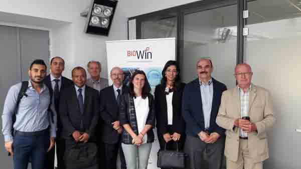 Le CEPEX organise une mission de partenariats et de networking pour le secteur des sciences de la vie en région Wallonie Bruxelles