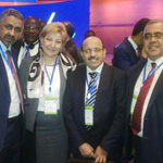 Le Cepex  présent au Forum Africain d'Investissements et d'Affaires à Alger
