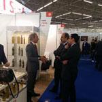 « SALON PLMA 2016 » à Amsterdam Une première pour les entreprises tunisiennes : Au cœur du monde