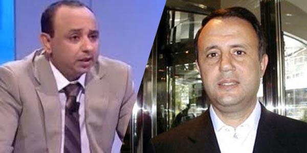 Sliti : Pas d'accord avec l'IVD sur la restitution des fonds de Slim Chiboub gelés en Suisse
