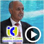 En vidéo : Lancement de la commercialisation de City Résidence à Raoued