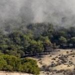 تجدد عمليات قصف المرتفعات الغربية لولاية القصرين