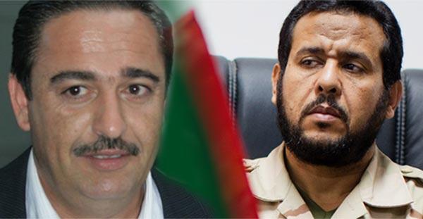 Abdelhakim Belhadj : J'ai de l'amitié mais aucun rapport politique avec Chafik Jarraya
