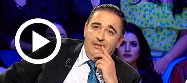 En vidéo : Chafik Jarraya critique Hafedh Caïd Essebsi