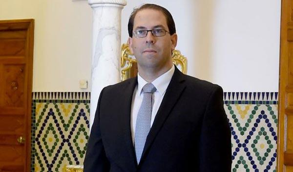 Youssef Chahed : L'affaire Sofiène Chourabi et Nadhir Gtari figure parmi nos priorités