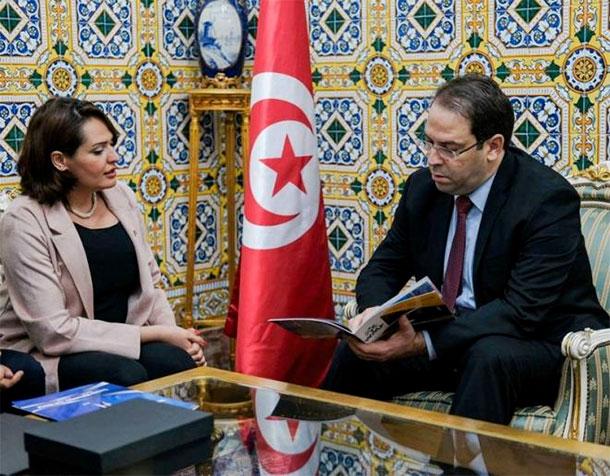 Youssef Chahed insiste sur la bonne organisation du mondial de mini-foot en Tunisie
