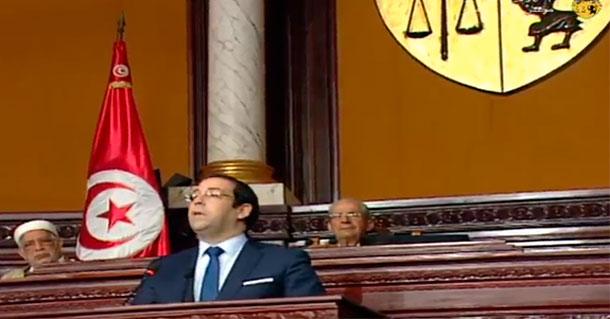 Youssef Chahed espère un taux de croissance de 5% en 2020