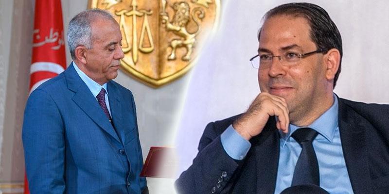 Youssef Chahed : je ne serai pas dans le prochain gouvernement