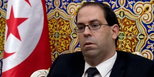 L'équipe de Youssef Chahed à la Kasbah sera nommée après son investiture
