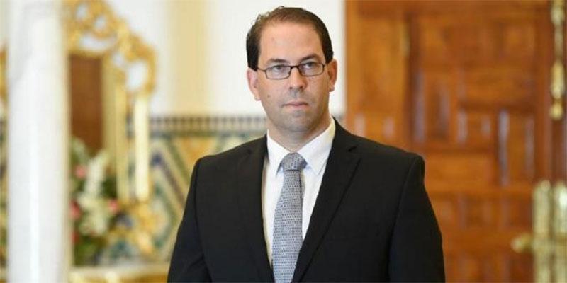 علي العريض: الشاهد شرع في الإتصال بالأحزاب ومن بينها حركة النهضة بخصوص التحوير الحكومي