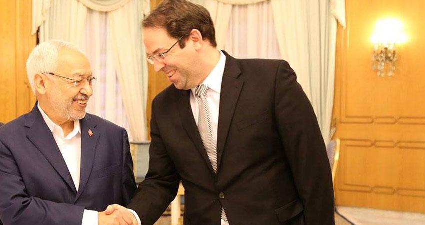 الناطق الرسمي لحركة النهضة : ترشح الشاهد للرئاسية معطى جديد سنقدر ما نراه صالحا في تعاقدنا معه