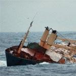 تعرض مركب صيد قرب سواحل جرجيس إلى طلق ناري من قبل خافرة عسكرية ليبية