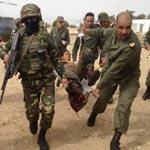 Evénements Jebel Chaambi : Un Algérien et deux Tunisiens à la tête de 50 terroristes
