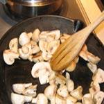 Attention à la consommation des champignons !