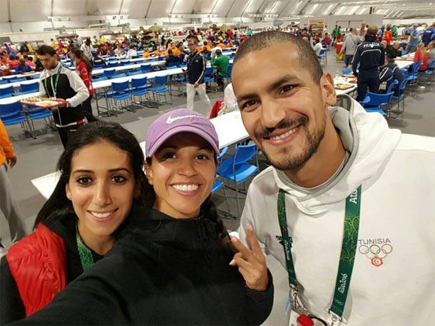 Habiba Ghribi : Champion un jour champion toujours...