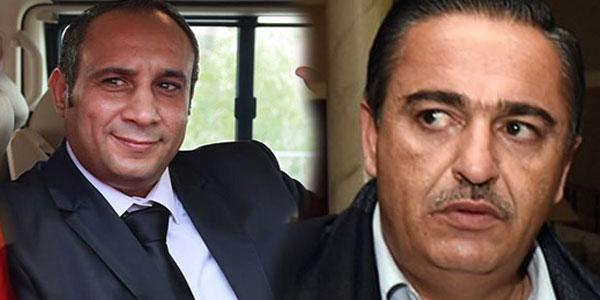 ايقاف شفيق الجراية و ياسين الشنوفي