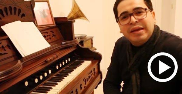 Vidأ©o : Voici la rأ©ponse musicale d'un chanteur Tunisien أ Asma Abo Elhana
