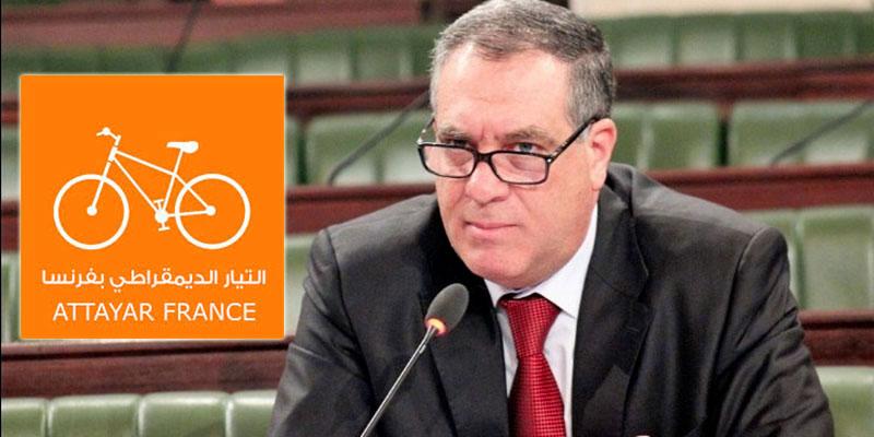 Ghazi Chaouachi : Ennahdha doit faire preuve d'humilité