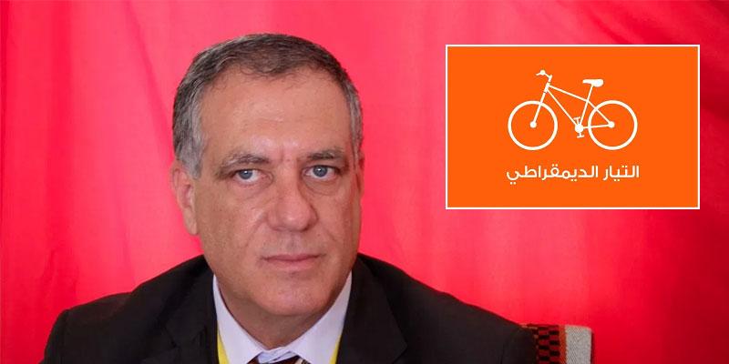 الشواشي: الأمن الرئاسي يرفض تطيق القانون