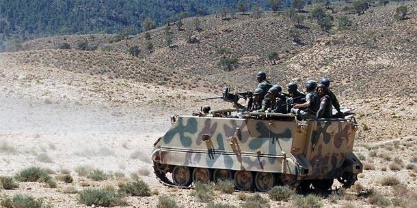 La France condamne l'attaque terroriste de Kasserine et renouvèle son soutien à la Tunisie