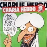 Charlie Hebdo joue encore la provoc avec Charia Hebdo