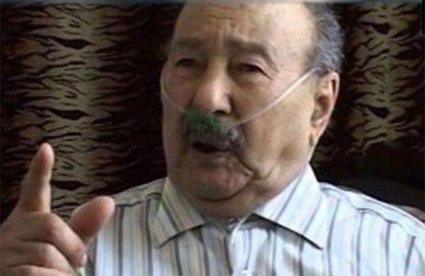 وفاة الممثل التونسي رمضان شطّا بعد صراع مع المرض