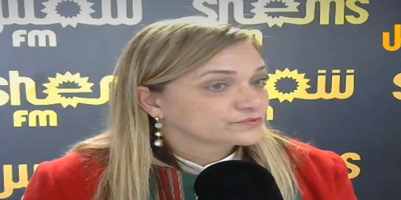 ليلى الشتاوي تعلق على خطاب رئيس الجمهورية