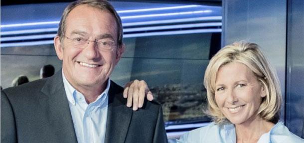 Ça se passe en France : Quand un journaliste sait rendre hommage à sa collègue