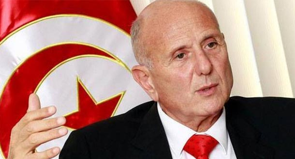 Ahmed Néjib Chebbi : Je soutiens l'initiative de Mohsen Marzouk
