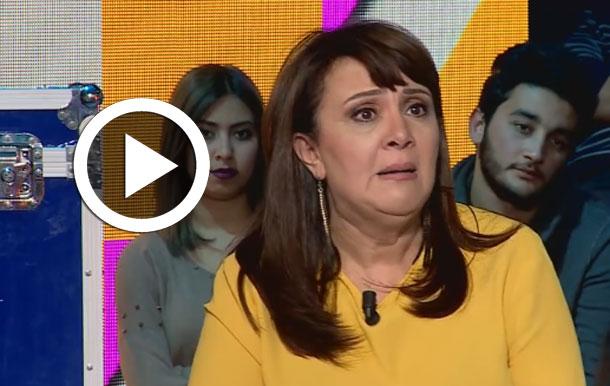 ليلى الشابي تتحدّث عن تجربة إبنتها في ستار أكاديمي : فضائح أخلاقية و حبوب هلوسة داخل الأكاديمية