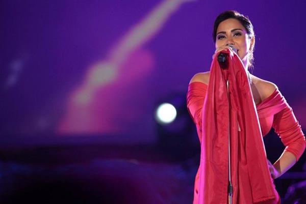 بعد إلغاء حفلها في السعودية: شيرين تخرج عن صمتها وتفاجئ المتابعين بهذا التبرير
