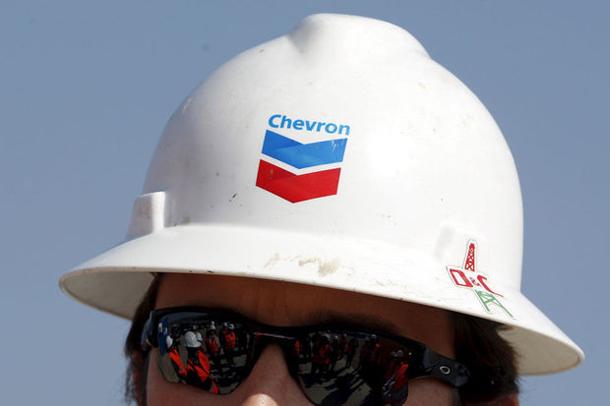 Nigeria : des rebelles font exploser une plateforme du groupe pétrolier Chevron