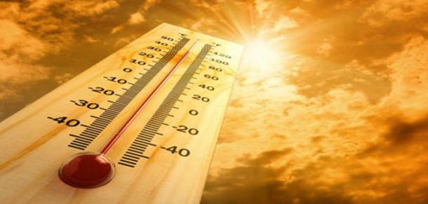 العراق يسجل أعلى حرارة في العالم اليوم بـ51 درجة